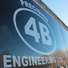 4b engineering, engineering sunderland, engineering washington, engineering north east