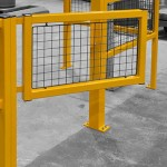 Fully Welded Barriers 4b Engineering